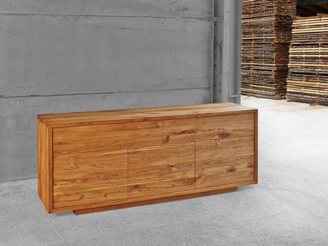 SIDEBOARD-MASSIVHOLZ-LINEA-SO