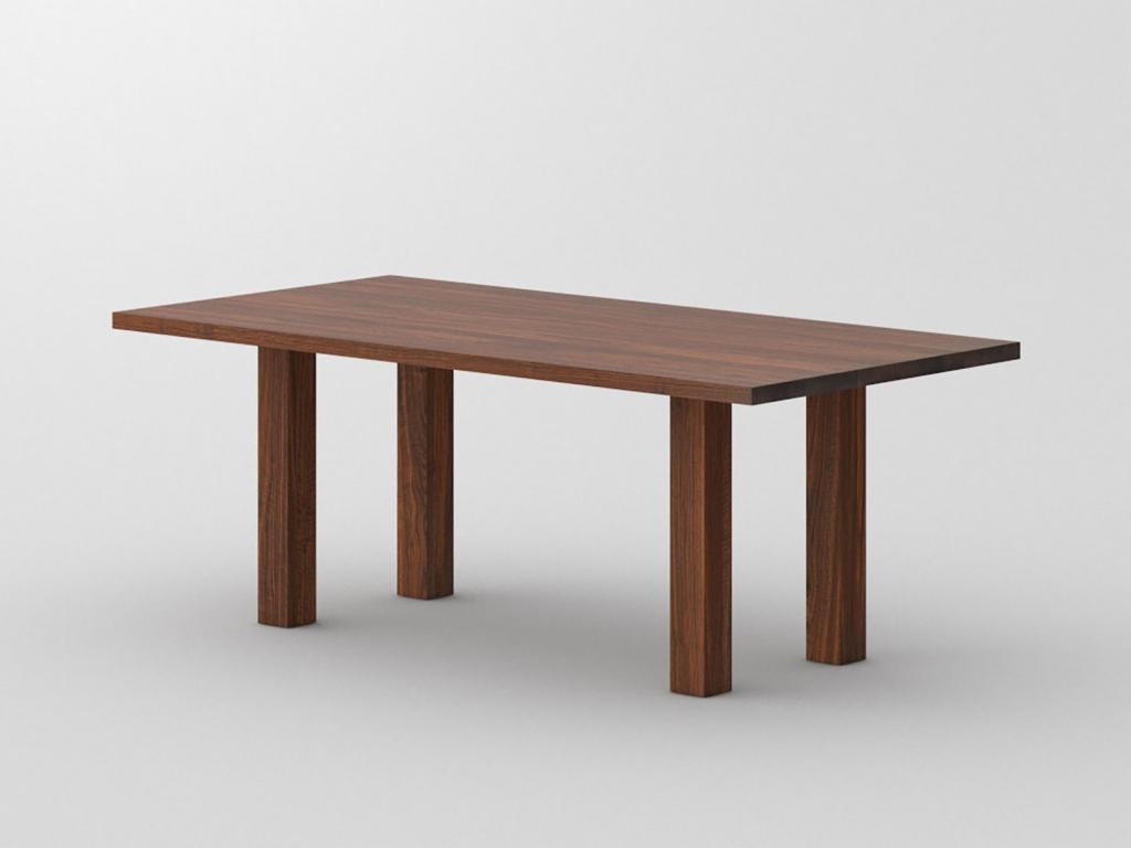 Esstisch Massivholz | Duck