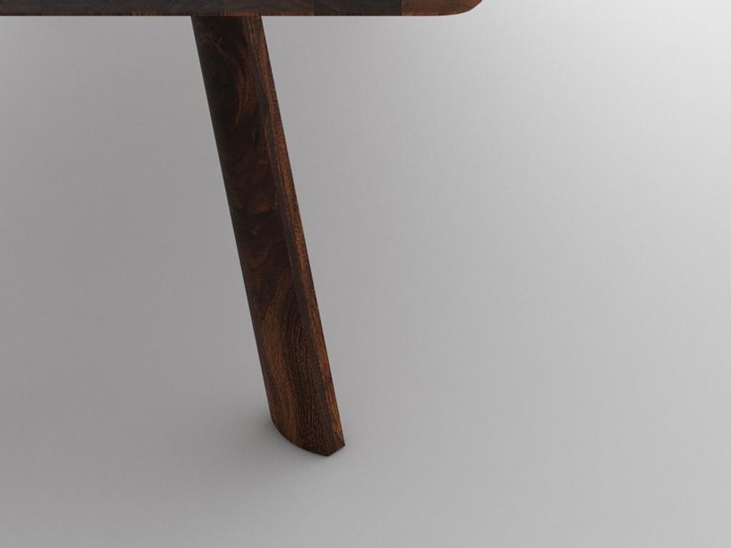 Esstisch Massivholz | Largus