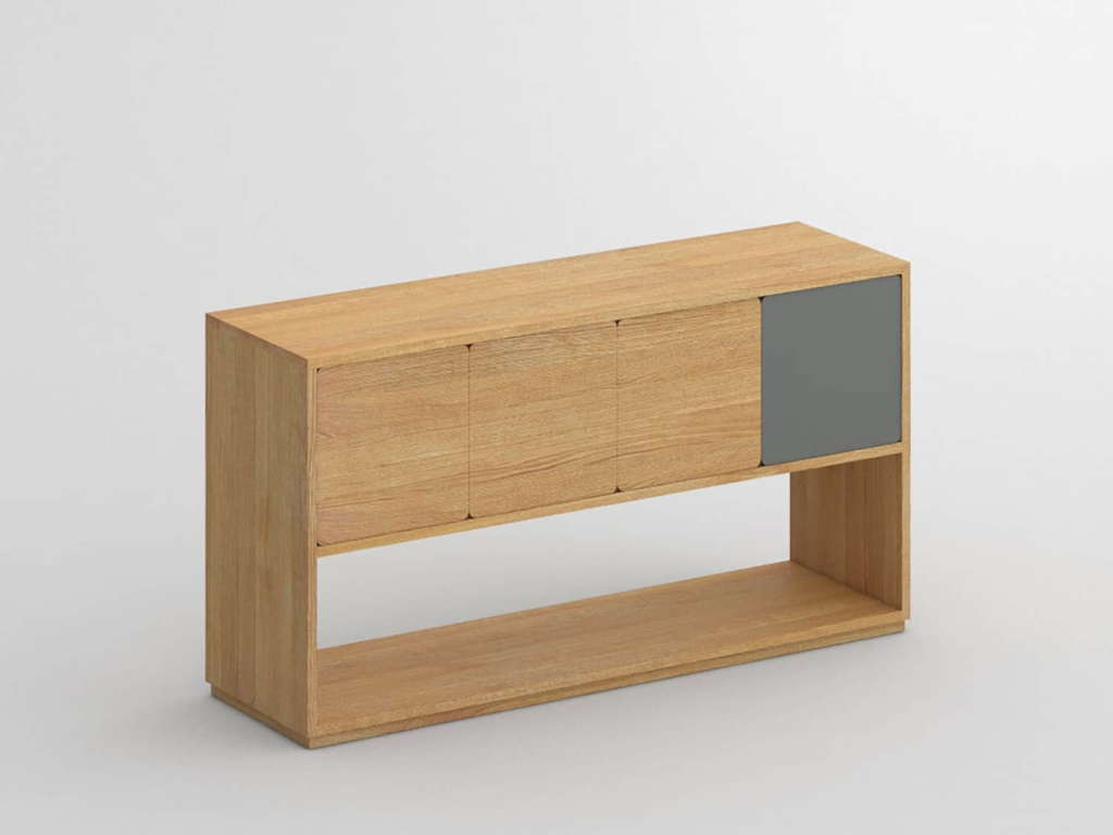 Sideboard Massivholz | Cavus