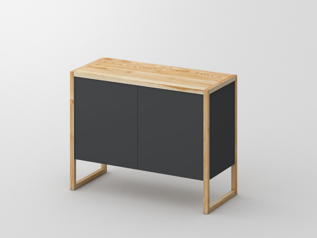 Sideboard Massivholz | Sena