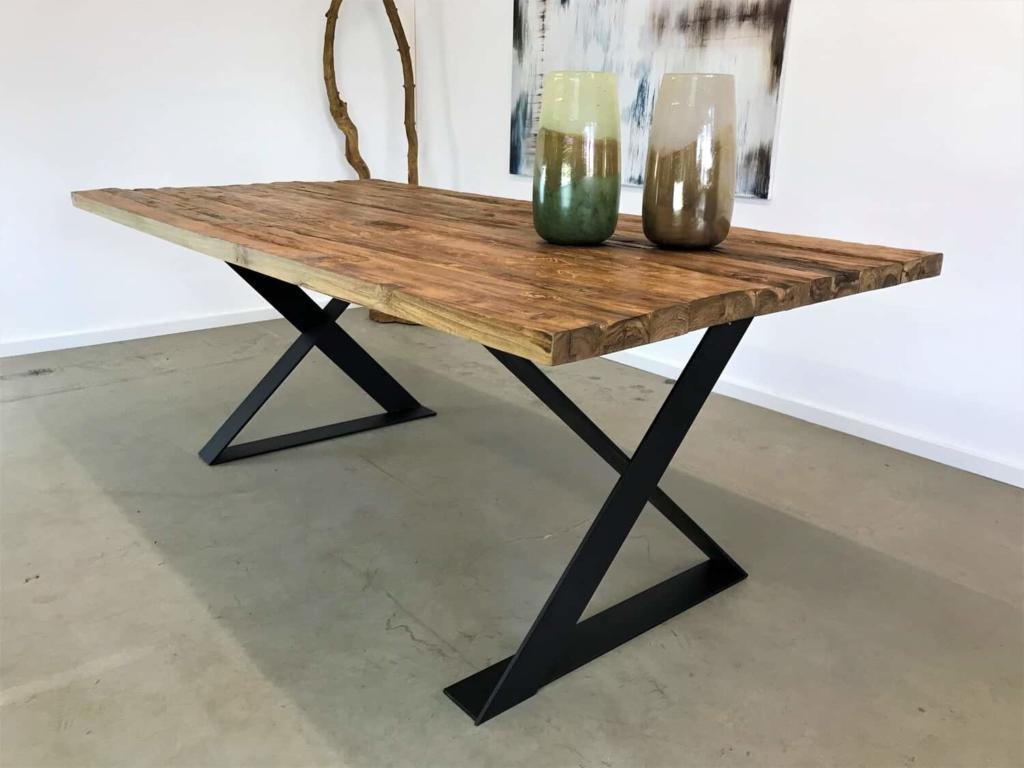 Tischgestell | Stevig