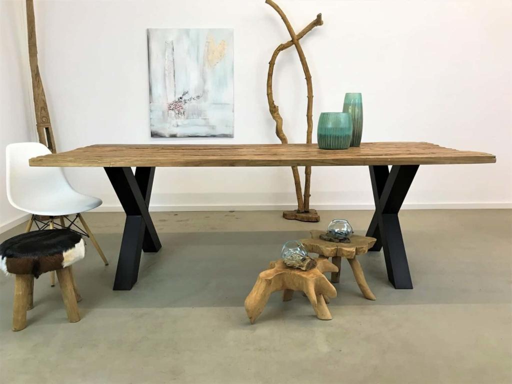 Tischgestell | XX