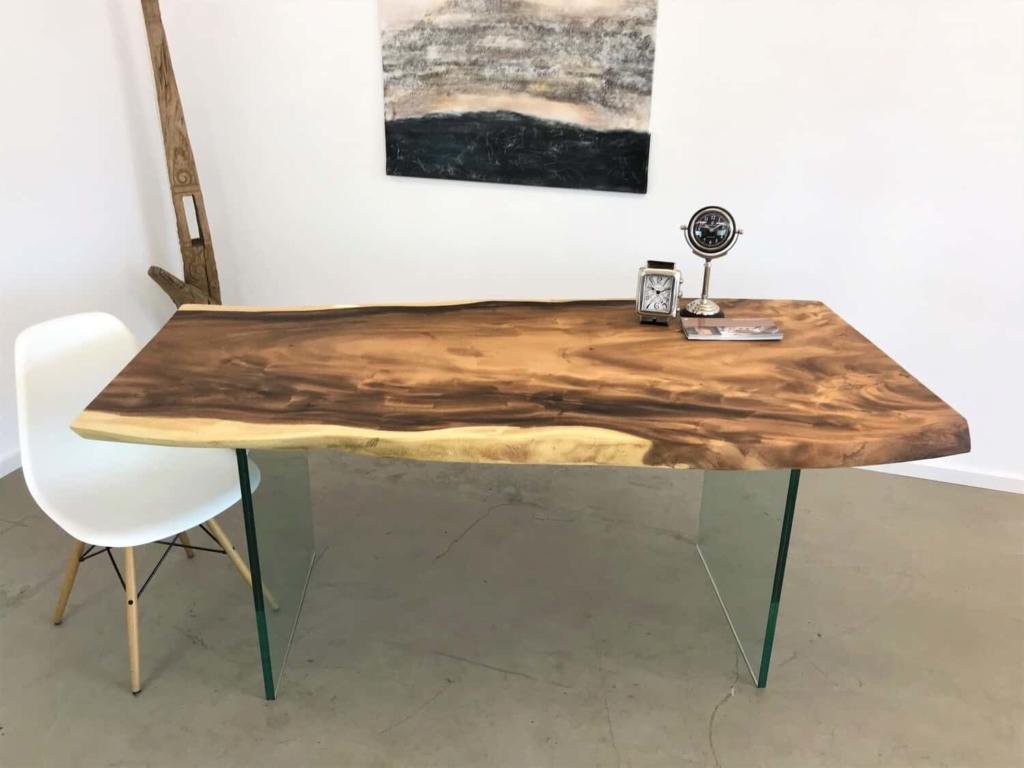 Tischgestell | Vetro