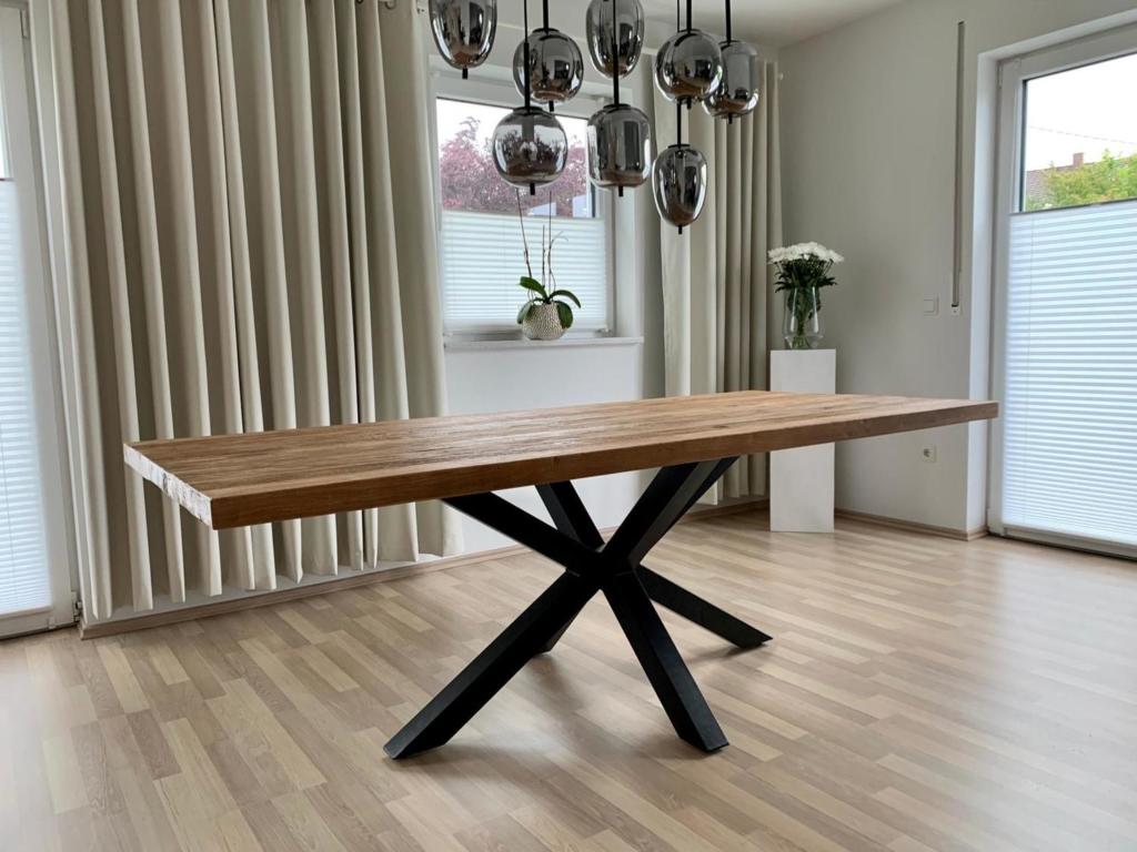 Tischgestell | Sala 3D
