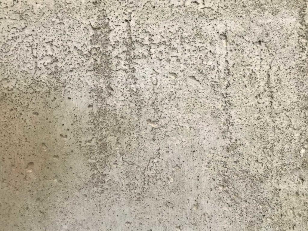 Tischgestell | Concrete