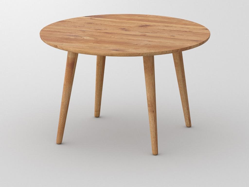 Esstisch Massivholz | Ambio Round