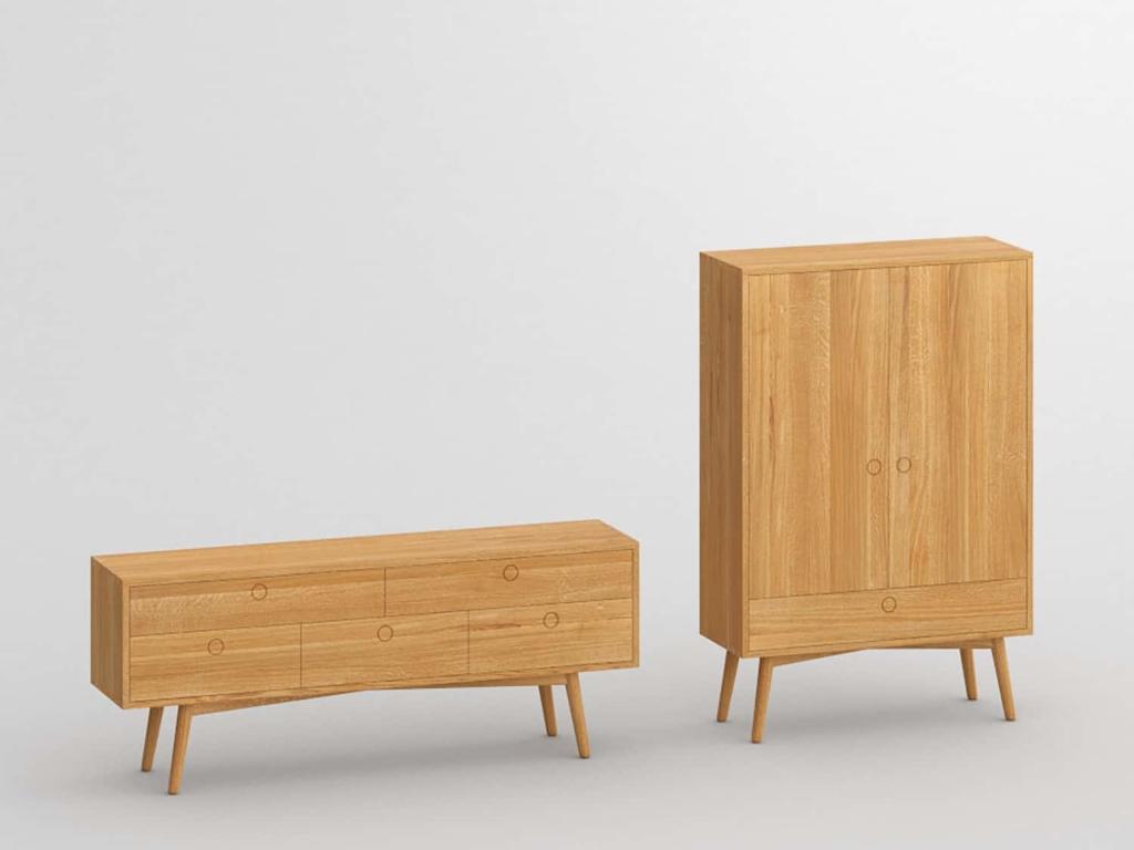 Sideboard Massivholz | Ambio