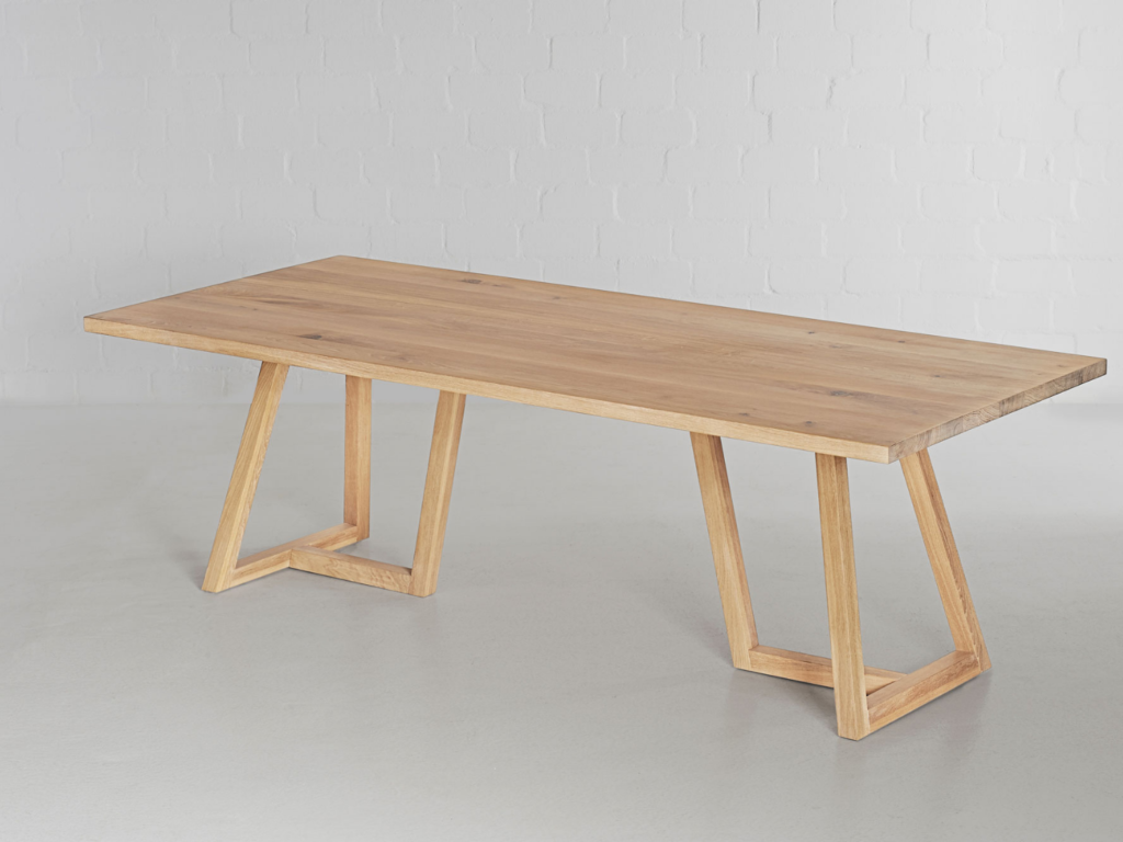 Esstisch Massivholz | Margo