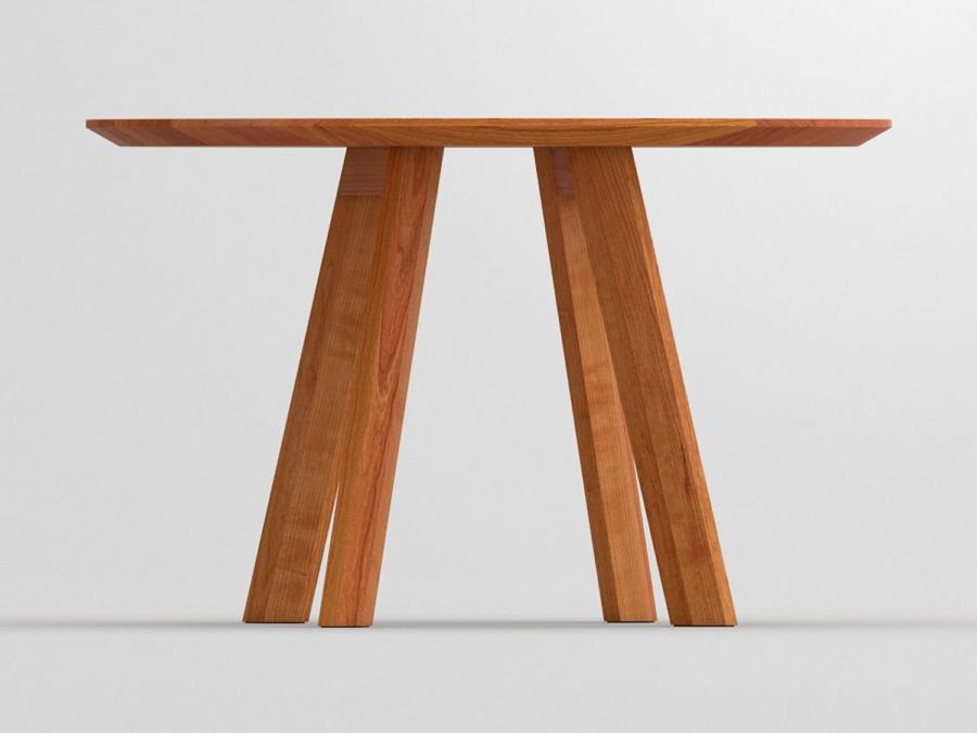massivholz-esstisch-rhombi-round-kirschbaum_02