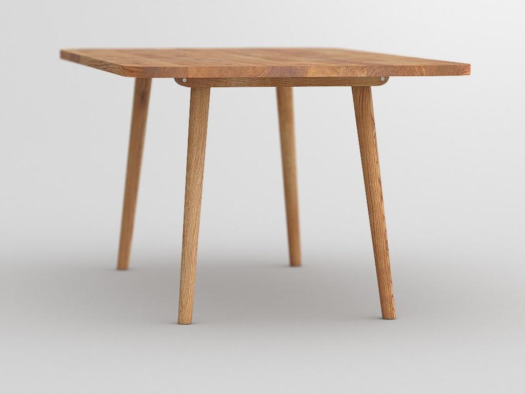 Esstisch Massivholz | Una