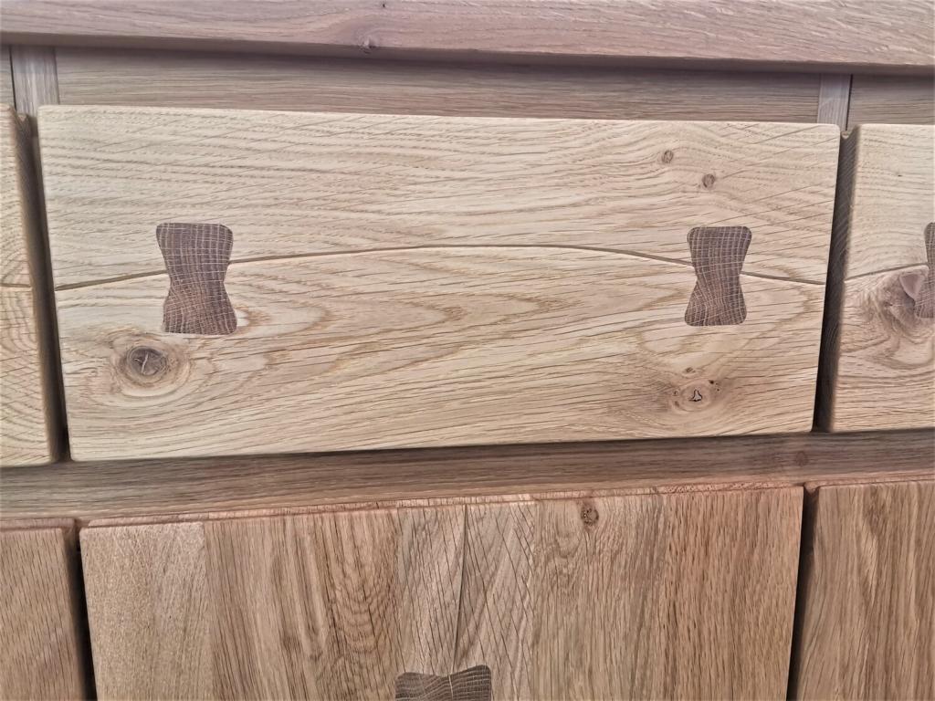 Sideboard Massivholz | Side