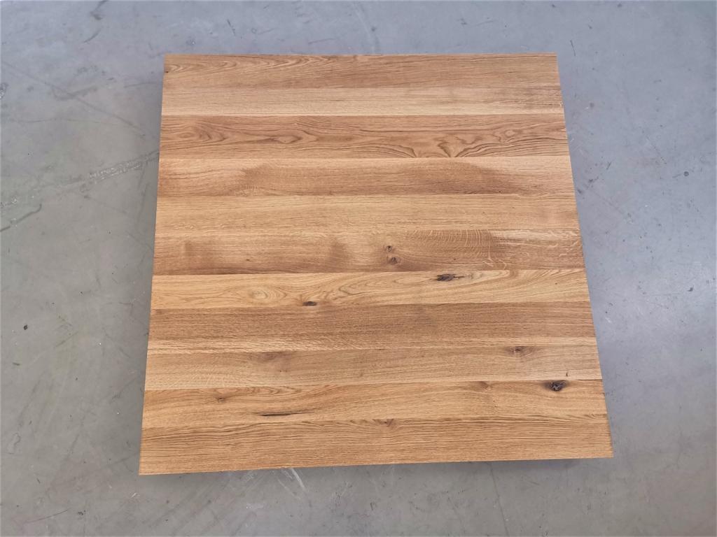 Eiche Tischplatte