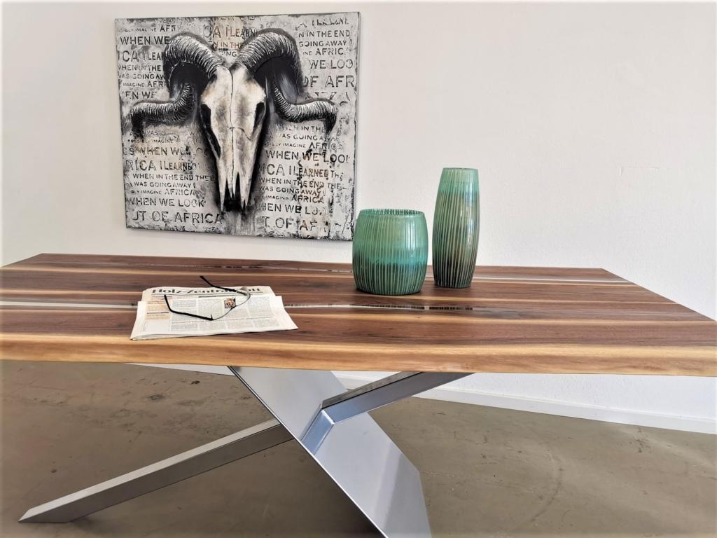 Tischgestell | Bulk