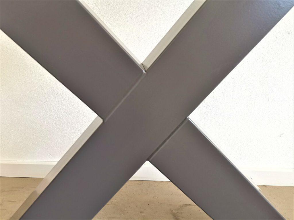 massivholz-tischgestell-x-grau (10)