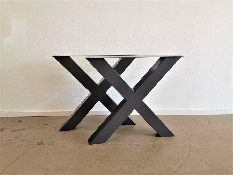 massivholz-tischgestell-x-grau (6)
