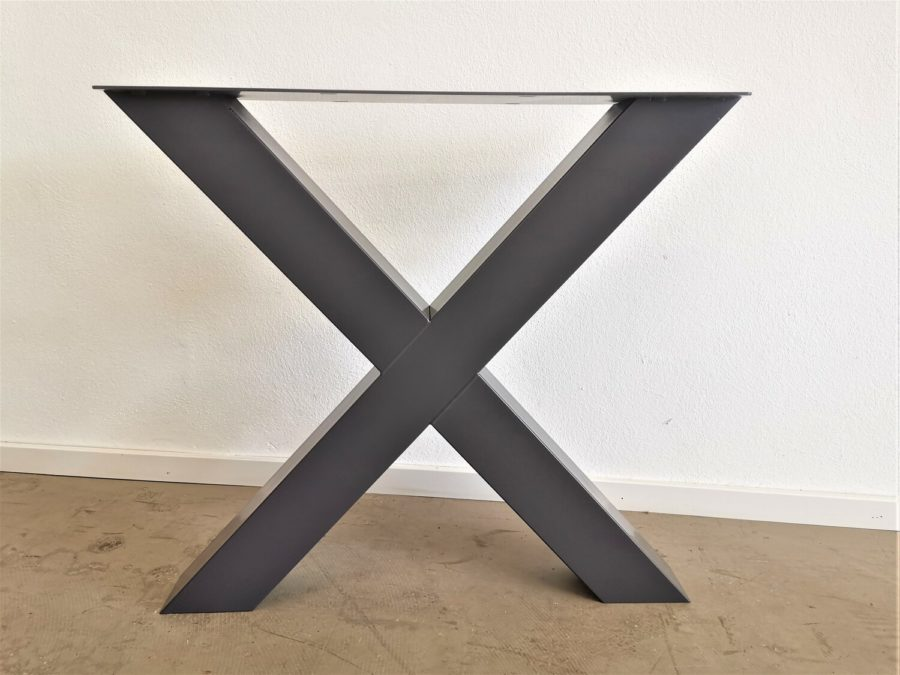 massivholz-tischgestell-x-grau (8)