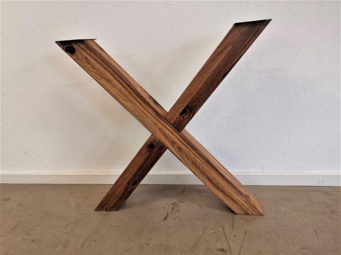 massivholz-tischgestell-X-gestell-holz-eiche (8)