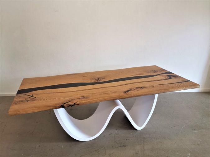 massivholz-tischgestell-welle-pulverbeschichtet-weiss (1)