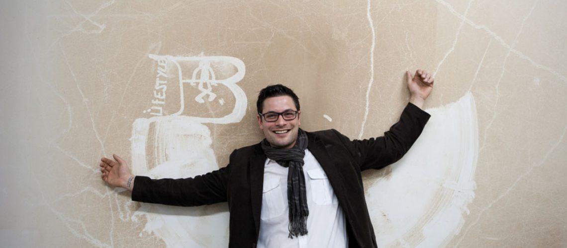 Inhaber Martin Breitenbach